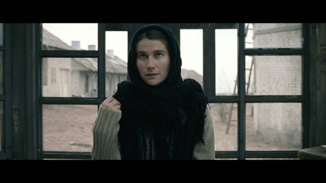 Beyond the Hills (2012)