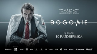 Bogowie (2014)
