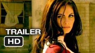 Bounty Killer (2013)