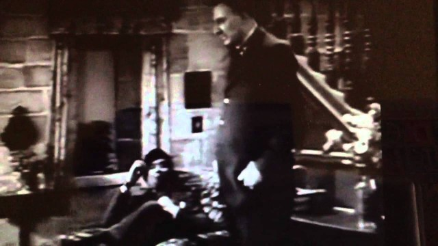Busman's Honeymoon (1940)