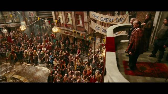 City of Ember – (2008)