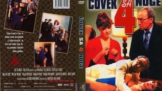 Čovek sa četiri noge (1983) domaći Film