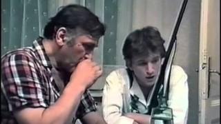 Domaći Film – Stepenice za nebo (1983) Cijeli Film