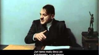 Hitler iz naseg sokaka (1975)
