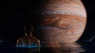 Jupiter Ascending (2014)