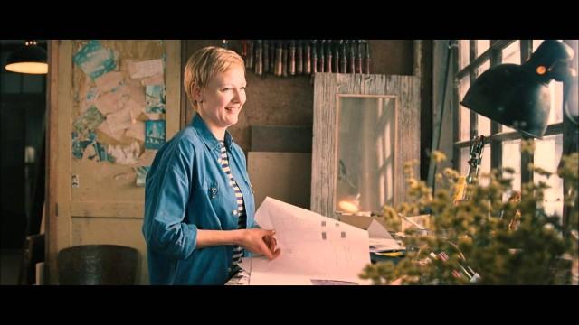 Lahko noć, gospodična (2011)