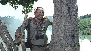 Marš na Drinu -Domaći film (1964)