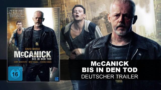 McCanick – (2013)