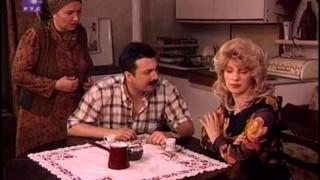 Ne miriše više cveće (1998) domaći film