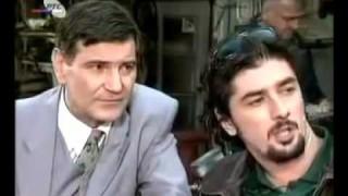 Porodično blago – Epizoda 18 komedija Domaci ceo film