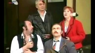 Porodično blago – Epizoda 22 komedija Domaci ceo film