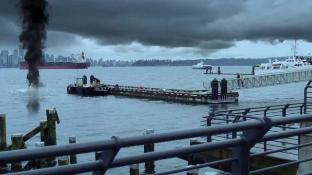 Seattle Superstorm (2012)