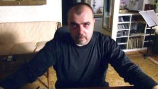 Smrt coveka na balkanu ceo film 2012