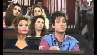 Srećni ljudi (domaća serija) – 1. epizoda