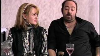 Tajna porodičnog blaga domaći film 2000