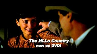 The Hi-Lo Country (1998)