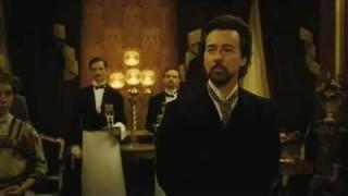 The Illusionist (2006)