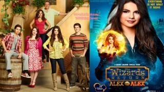 The Wizards Return: Alex vs. Alex (2013)