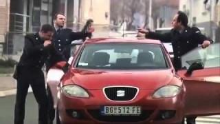 Tri policajca – ceo film
