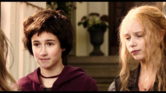 Vampire Sisters (2012)