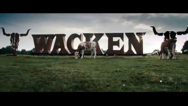 Wacken 3D (2014)