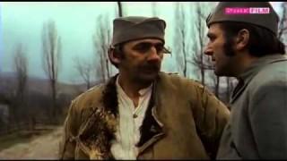 Zvezde su oči ratnika 1972 Domaci film