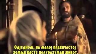 Čudo. (2009) (Ruski film) (Srpski prevod)