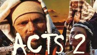 DELA APOSTOLA 2 (Biblijski film HD)
