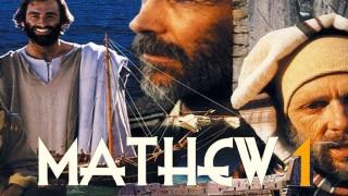 MATEJ 1 (Biblijski film HD)