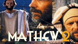 MATEJ 2 (Biblijski film HD)
