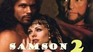 SAMSON 2 (Biblijski film HD)