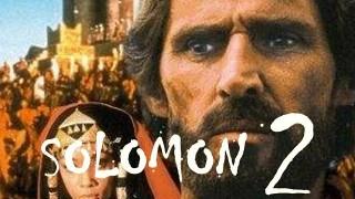 SOLOMUN 2 (Biblijski film HD)