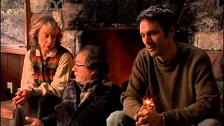 The Man From Earth 2007 Full Movies