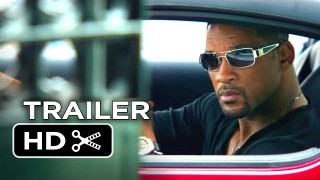Focus Official Trailer #1 (2015) – Will Smith, Margot Robbie Movie HD