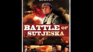 The Battle of Sutjeska -1973- Richard Burton (English Subtitles)