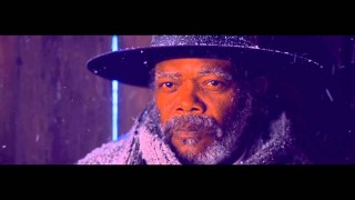 THE HATEFUL EIGHT Official Teaser Trailer The Weinstein Company