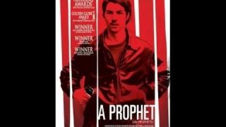 A prophet – Prorok – sa prevodom – subtitle – SRB – ENG