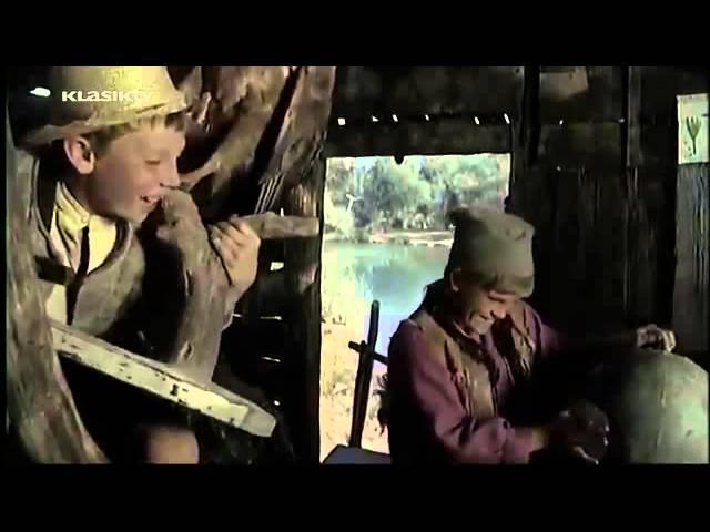 Domaći film Orlovi rano lete 1966 Cijeli film | Filmovi Online