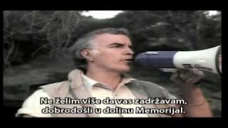 Masakr u dolini (horor film sa prevodom) [1989]
