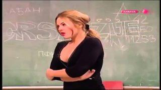 Akademci – Novi specijal 2.ep – Domaca komedija