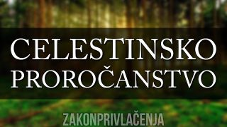 Celestinsko proročanstvo