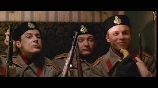 Sibirski berberin (film sa prevodom) [1998]