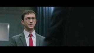 Snowden Official Trailer #1 2016 Joseph Gordon Levitt, Shailene Woodley Movie HD