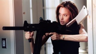 Mr. & Mrs. Smith (Crime Film 2005)