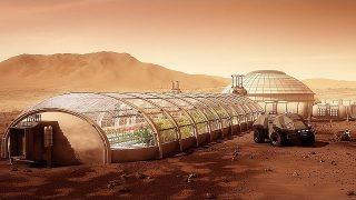 Naseljavanje Svemira – Dokumentarni Film Sa Prevodom