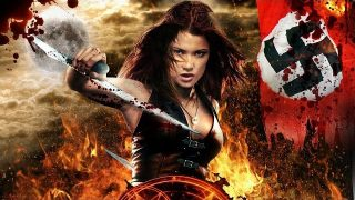Bloodrayne: The Third Reich (2010) ceo film sa prevodom