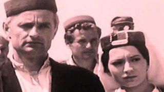 Lisice – Domaci film