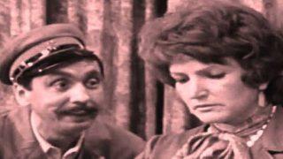 Moji dragi dobrotvori – Domaci film