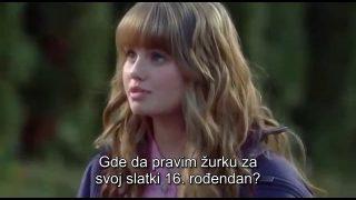 16 želja!-Film sa prevodom