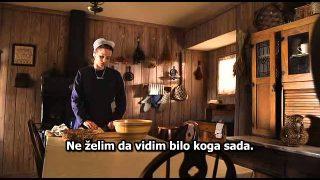 Praštanje Amiša (hrišćanski igrani film)